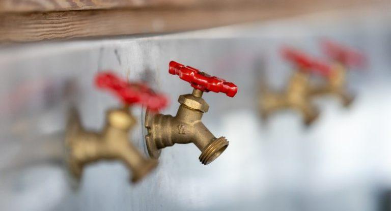 Trajnostna raba pitne vode – vzorec raziskave 2020