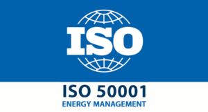 Sistem managementa z energijo ISO 50001